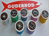 Gudebrod Electra Braid 75 Y