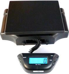Paketvåg Digital 25 Kg
