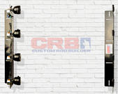 CRB Dryer Stand 4 Rods