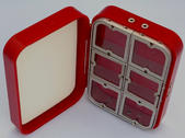 Alum/Plastic boxes 6