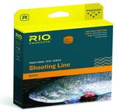 RIO Powerflex Shooting Lines