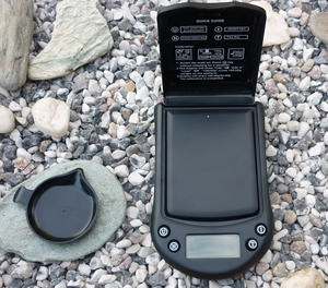 Pocket Scales 500grams