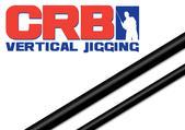 CRB Vertical Jigging Rod Blank 6´
