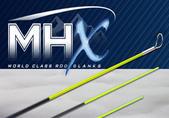 MHX CIB Ice Fishing Blanks