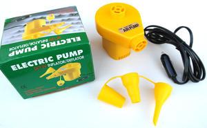 Electric/Car Pump 12 V