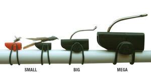 The CATCH Krokhållare