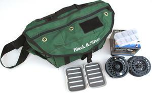 Sommar Paket Black & Silver
